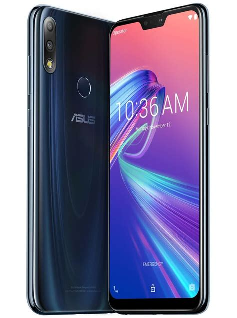 Asus ZenFone Max Pro M2 ZB631KL Reviews - TechSpot