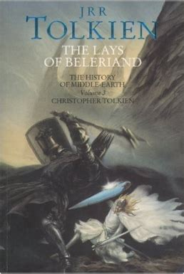 The Lays of Beleriand - Wikipedia