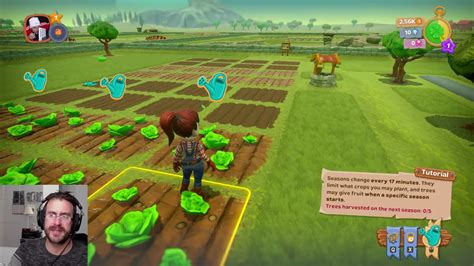 Farm Together Part One - Co-Op Online Farming game | PC