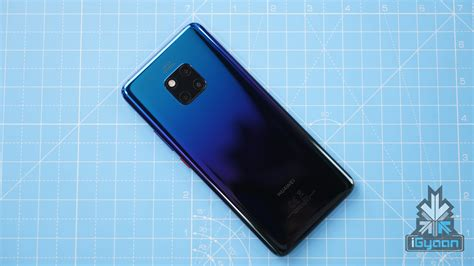 Huawei Mate 30 Pro Renders Surface On Weibo, Specs