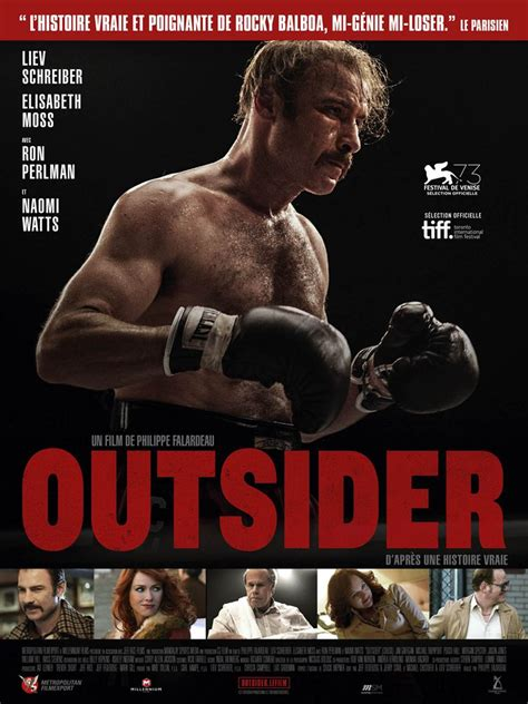 Critique de Outsider – Zickma