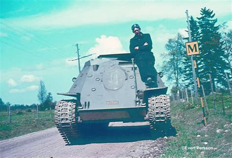 Swedish Tanks – Part XX: Ikv 103 & Ikv 65 | For the Record