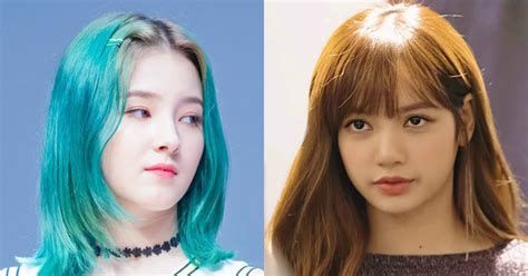 MOMOLAND's Nancy Didn't Smile While Looking At BLACKPINK