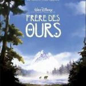 Frère des ours streaming vf 【2004】