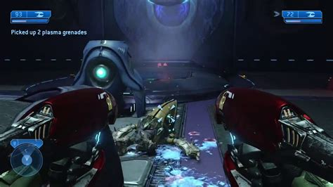 New Halo 2 Anniversary Gravemind Footage Released | Beyond