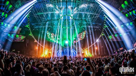 Qlimax 2016 wederom ongekend succes - Rent-All