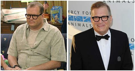 Drew Carey Show Cast: Where Are They All Now?
