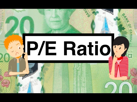 Using Price Earnings Ratio to Calculate the Share Price