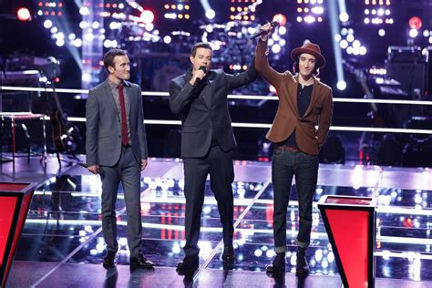 The Voice 2014 Spoilers: Knockouts Continue - Who Won Last