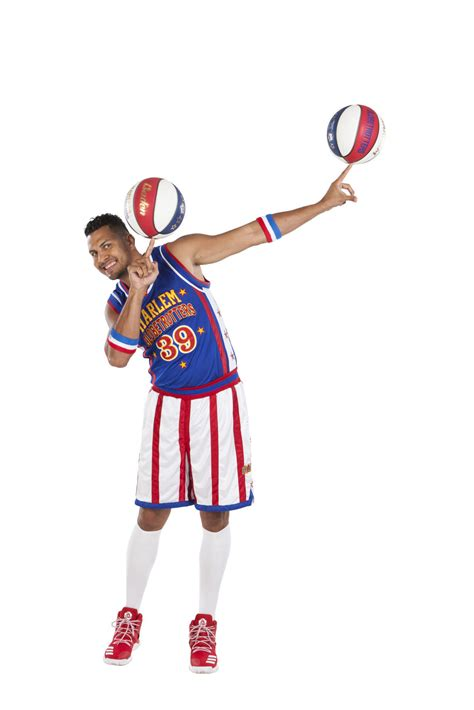 Harlem Globetrotters to show skills in game at Diddle