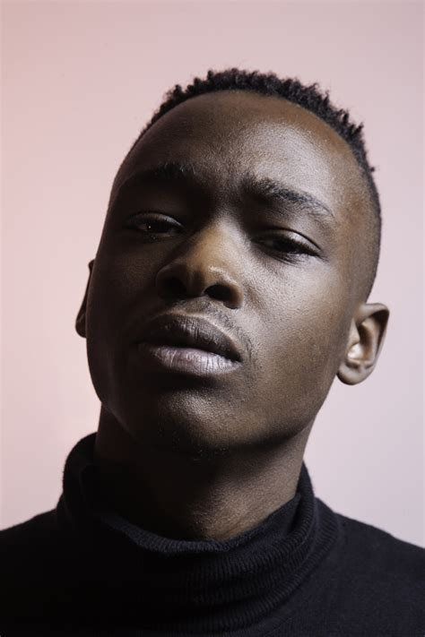 Ashton Sanders 2020: dating, net worth, tattoos, smoking