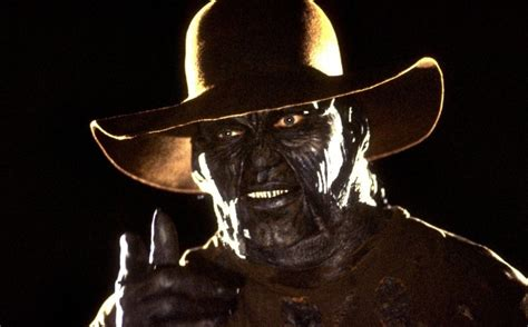 Gina Philips NOT Starring in Jeepers Creepers 3; Plot