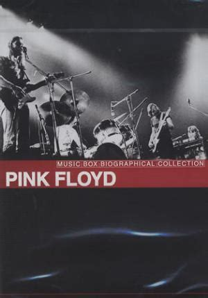 PINK FLOYD discography and reviews