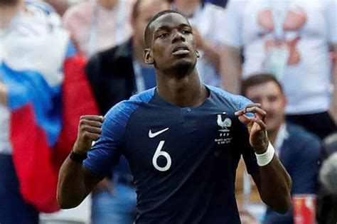 Paul Pogba: France World Cup star SICK of being criticised