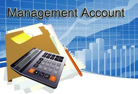 Management Accounting | Define, Aim, Budget & Variances