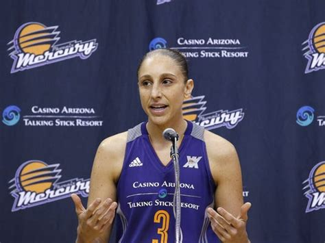 Diana Taurasi back in WNBA, shoots for 4th Olympic gold