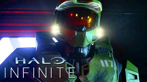 """Halo Infinite - """"Discover Hope"""" Official Cinematic Trailer"""